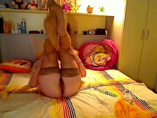 horny housewife naked on skype