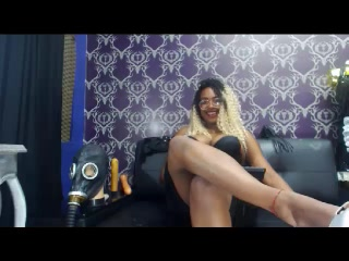 Private cam show video of ChanelleLotus