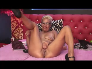 ChantelNewhard - VIP Videos - 350228584