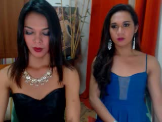 AmazingTransDuo - VIP Videos - 3392868