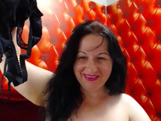 MilanaHotMature - Video VIP - 350106372