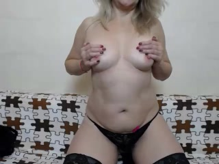 BlondWoman - VIP videók - 349521450