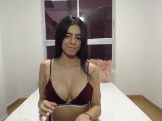 IsabellaJames - Wideo VIP - 350136064