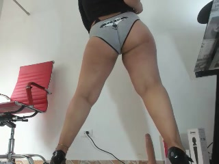 ScarlettBigAss - VIP Videos - 314369042